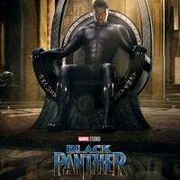 Cinema USI: Black Panther