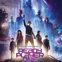 Cinema USI: Ready Player One