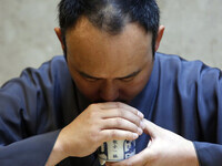 Listening to Incense: The Japanese Way of Enjoying Incense