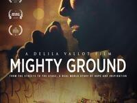 Mighty Ground Movie Screening