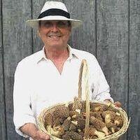Mushroom Walk & Talk