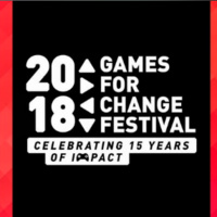 2018 Games for Change Festival