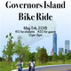 Governors Island Bike Ride