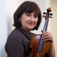 Guest Master Class: Ani Kavafian, violin