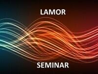 LAMOR Seminar