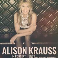 Alison Krauss in Concert