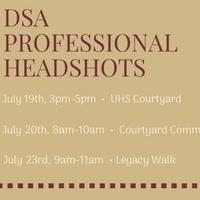 Professional Headshots