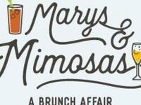 OMSI After Dark: Marys & Mimosas