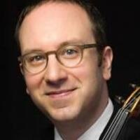 Faculty and Guest Recital: David Bowlin '00, violin and Spencer Myer '00, piano