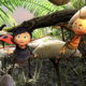 The Secret Life of Trees - Planetarium Show