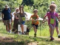 Run Wild! Nature Adventures Family Fun Day