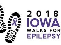 Iowa Walks for Epilepsy & 5K