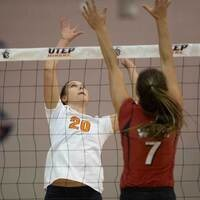 UTEP Volleyball vs. Rice