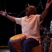 Samba Samba with James Henry