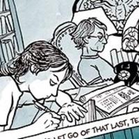 Wonder Women: Finding Women's Voices in U.S. Comics