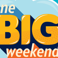 One Big Weekend: Homecoming and Family Weekend 2018