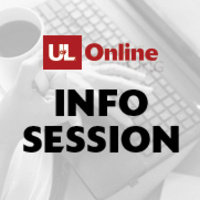 Online Info Session: Master of Arts in Higher Education Administration