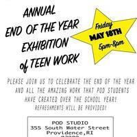 Exhibition | Project Open Door