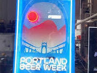 PDX Beer Week Kickoff Party