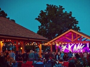 Treleaven's Garden Concert Series ft. Tribal Revival