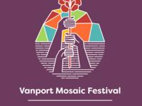 Vanport Mosaic Festival
