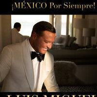 Luis Miguel Concert