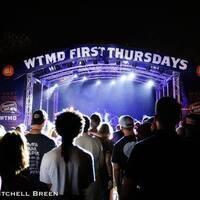 WTMD's First Thursday Festival - August 2, 2018