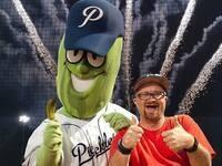 Portland Pickles vs. Port Angeles Lefties