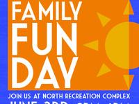 Family Fun Day 2018