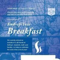 End-of-Year Breakfast