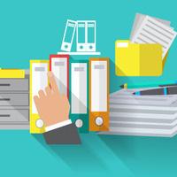 Records Management (CORMT1-0025)