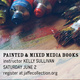 Workshop: Painted & Mixed Media Books