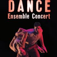 Dance Ensemble Concert