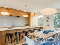 Seventh Annual Portland Modern Home Tour