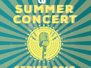 CFCU Summer Concert Series Presents: Vanishing Sun