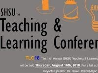 TLC18-15th Annual SHSU Teaching & Learning Conference