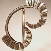 'New Art from an Old Craft' | A National Juried Exhibit of Forged Iron