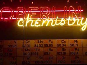 Chemistry & Biochemistry Special Seminar