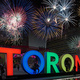 Canada Day at Fort York
