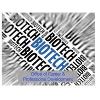 Biotech Industry Researcher Series (MB): Job Hunting