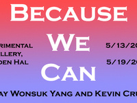 Jay Yang and Kevin Cruz: Because We Can