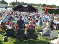 Eisenhower Park Summer Concert Series