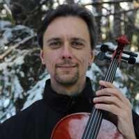 Chamber Music on the Hill presents David Kreider, piano; Bagus Wiswakarma, violin; Maxim Kozlov, cello
