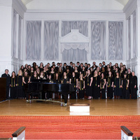 """Songs of Peace"" - The McDaniel College Choir in Concert"