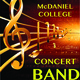 College Band Concert
