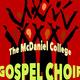 The McDaniel College Gospel Choir in Concert