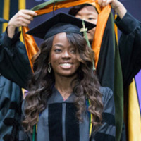 Thomas J. Long School of Pharmacy and Health Sciences 2018 Commencement Ceremony