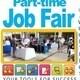 Part-time Job Fair