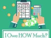 I Owe How Much?