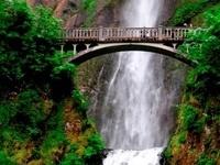 Columbia River Gorge Waterfalls Tour